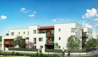 Photo du Résidence «  n°213634 » programme immobilier neuf en Loi Pinel à Toulouse
