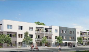 Programme immobilier neuf à Toulouse (31100)
