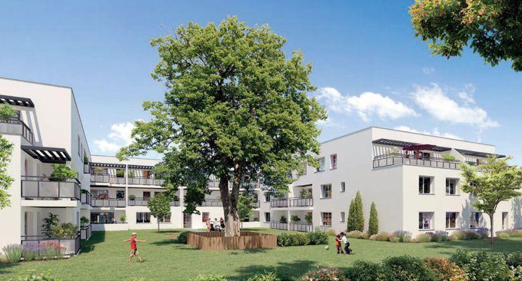 Photo n°2 du Programme immobilier n°213429