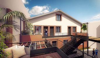 Photo du Résidence « Le Conti » programme immobilier à rénover en Loi Pinel ancien à Toulouse