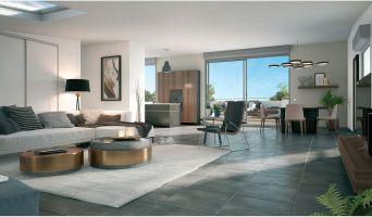 Résidence « Le Greengarden 2 » programme immobilier neuf en Loi Pinel à Toulouse n°4