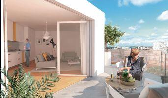 Résidence « Le Kub » programme immobilier neuf en Loi Pinel à Toulouse n°3