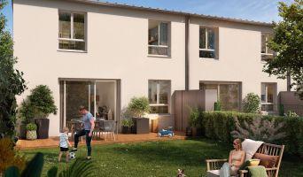 Toulouse programme immobilier neuve « Le Miranda » en Loi Pinel  (4)