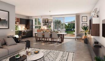 Toulouse programme immobilier neuve « Le Miranda » en Loi Pinel  (5)