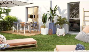Photo n°3 du Résidence « Le Montgomery » programme immobilier neuf en Loi Pinel à Toulouse