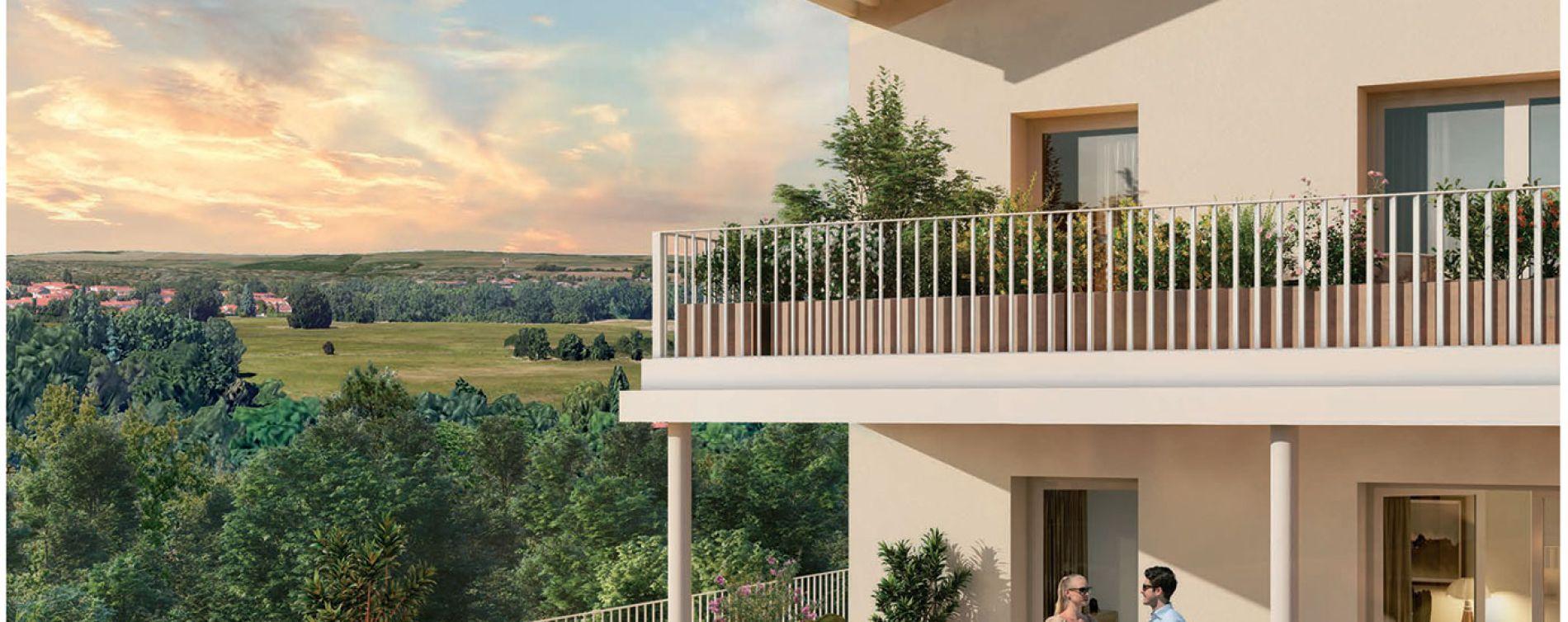 Toulouse : programme immobilier neuve « Le Parc du Faubourg » en Loi Pinel (3)