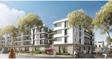 « Le Parc Saint-Martin » (réf. 210425)Programme neuf à Toulouse, quartier Saint Martin Du Touch réf. n°210425