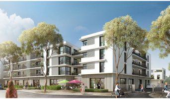 Photo du Résidence « Le Parc Saint-Martin » programme immobilier neuf en Loi Pinel à Toulouse