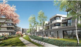 Photo n°2 du Résidence neuf « Le Parc Saint-Martin »