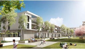 Photo n°3 du Résidence neuf « Le Parc Saint-Martin »