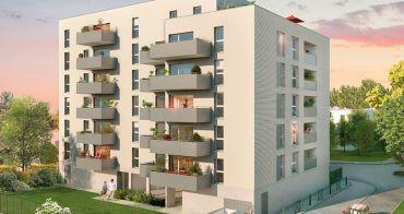 « Le Picturia » (réf. 213168)Programme neuf à Toulouse, quartier Roseraie réf. n°213168