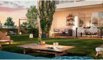 Résidence « Le Val'Oriane » programme immobilier neuf en Loi Pinel à Toulouse n°2
