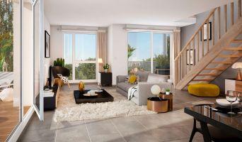 Résidence « Le Val'Oriane » programme immobilier neuf en Loi Pinel à Toulouse n°3