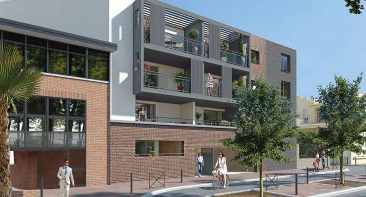 Programme immobilier n°213832 n°1