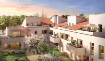Résidence « Léona » programme immobilier neuf en Loi Pinel à Toulouse n°2