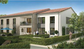 Photo du Résidence « Les 3 Vignobles » programme immobilier neuf en Loi Pinel à Toulouse