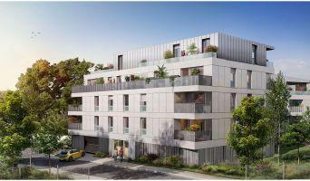 Photo du Résidence « Les Balcons de Pech David » programme immobilier neuf en Loi Pinel à Toulouse