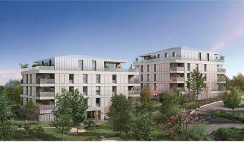 Photo du Résidence « Les Jardins de Pouvourville » programme immobilier neuf en Loi Pinel à Toulouse