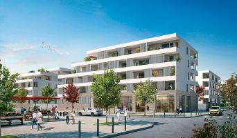 Programme immobilier neuf à Toulouse (31200)