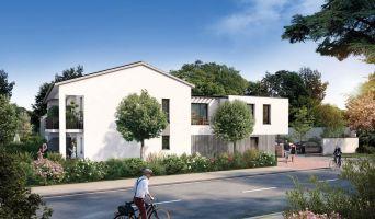 Photo du Résidence « Les Muses Toulouse » programme immobilier neuf à Toulouse