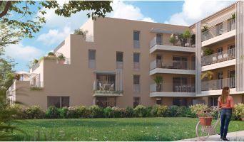 Résidence « Les Terrasses D'Eugène » programme immobilier neuf en Loi Pinel à Toulouse n°2