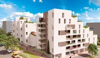 Photo du Résidence « Les Terrasses du Touch » programme immobilier neuf en Loi Pinel à Toulouse