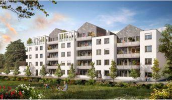 Toulouse programme immobilier neuve « L'Estampe 2 »  (2)