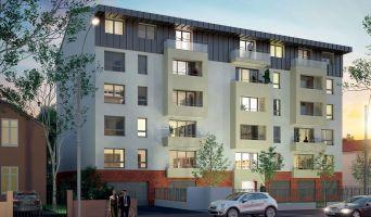 Toulouse : programme immobilier neuf « L'Indépendance » en Loi Pinel