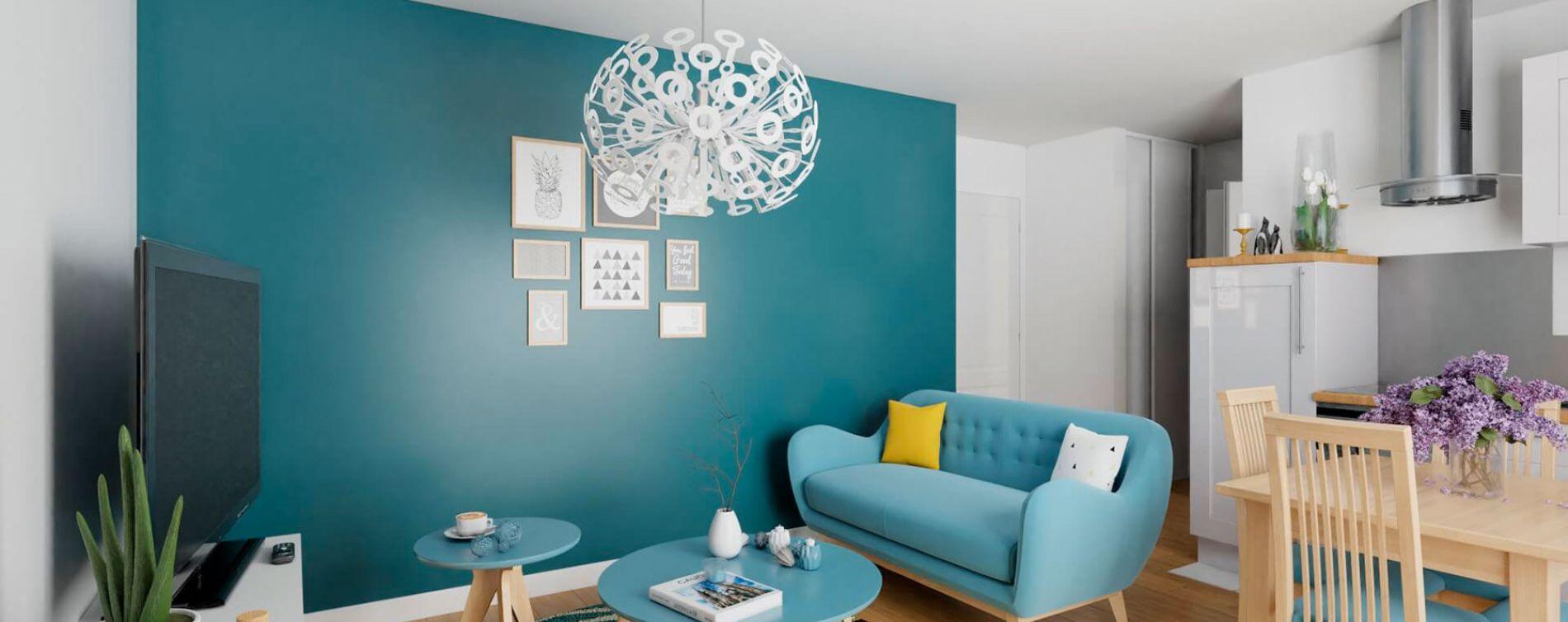 Toulouse : programme immobilier neuve « Loréa » (2)