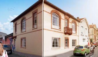Programme immobilier rénové à Toulouse (31500)