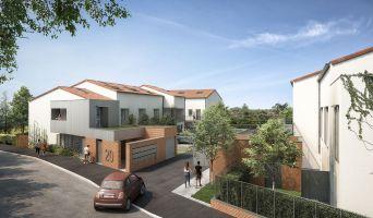 Toulouse programme immobilier neuve « Nova » en Loi Pinel