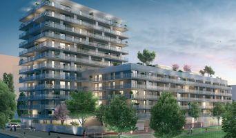 Résidence « Novadiem » programme immobilier neuf en Loi Pinel à Toulouse n°2
