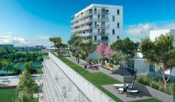Résidence « Novadiem » programme immobilier neuf en Loi Pinel à Toulouse n°3