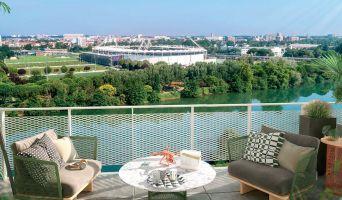 Résidence « Novadiem » programme immobilier neuf en Loi Pinel à Toulouse n°4