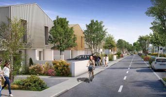 Photo du Résidence «  n°217688 » programme immobilier neuf à Toulouse
