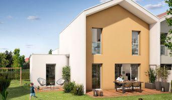 Photo du Résidence «  n°217686 » programme immobilier neuf en Loi Pinel à Toulouse