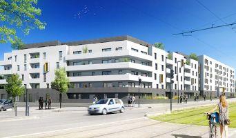 Photo du Résidence « Ô Garonne » programme immobilier neuf en Loi Pinel à Toulouse