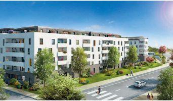 Photo n°2 du Résidence neuve « Ô Garonne »