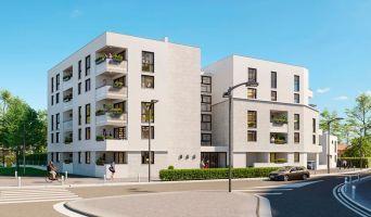 Toulouse programme immobilier neuve « Ô Georgia »  (2)