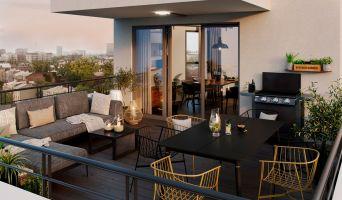 Toulouse programme immobilier neuve « Ô Georgia »  (3)
