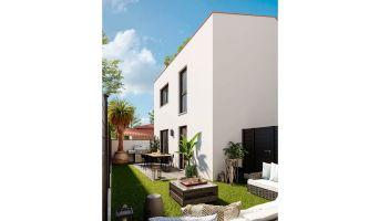 Toulouse programme immobilier neuve « Ô Georgia »  (5)
