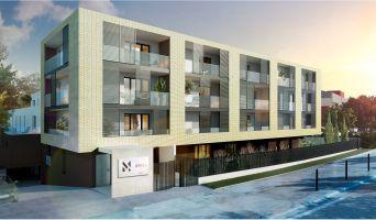 Photo du Résidence « Oryza » programme immobilier neuf en Loi Pinel à Toulouse