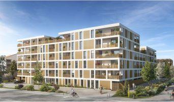 Photo du Résidence « Oxygen » programme immobilier neuf en Loi Pinel à Toulouse