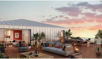 Photo du Résidence « Parc du Vallon » programme immobilier neuf en Loi Pinel à Toulouse