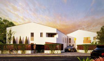 Résidence « Patio Lardenne » programme immobilier neuf en Loi Pinel à Toulouse n°1