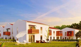 Résidence « Patio Lardenne » programme immobilier neuf en Loi Pinel à Toulouse n°3
