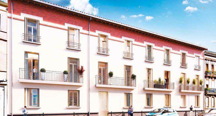 Photo n°2 du Résidence à rénover « Patio Roquelaine »