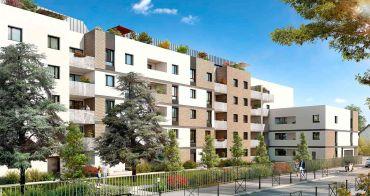 Résidence « Pavillon 32 » (réf. 215998)à Toulouse, quartier Patte D'Oie