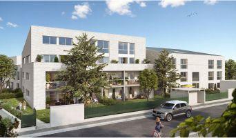 Toulouse : programme immobilier neuf « Prélude » en Loi Pinel