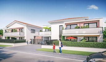 Photo n°1 du Résidence « Prima Via » programme immobilier neuf en Loi Pinel à Toulouse